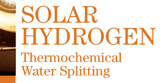 Solar hydrogen - Splitting water thermochemically