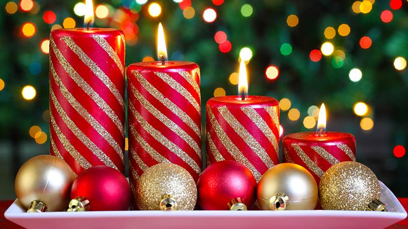 Χριστουγεννιάτικες Δράσεις Δημοτικών Παιδικών Σταθμών Λάρισας