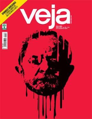 Revista Veja – Edição 2496