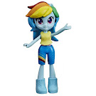 MLP Equestria Girls Fashion Squad Reveal the Magic Best Friends Rainbow Dash Figure