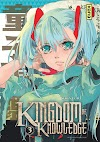 Kingdom of knowledge tome 3