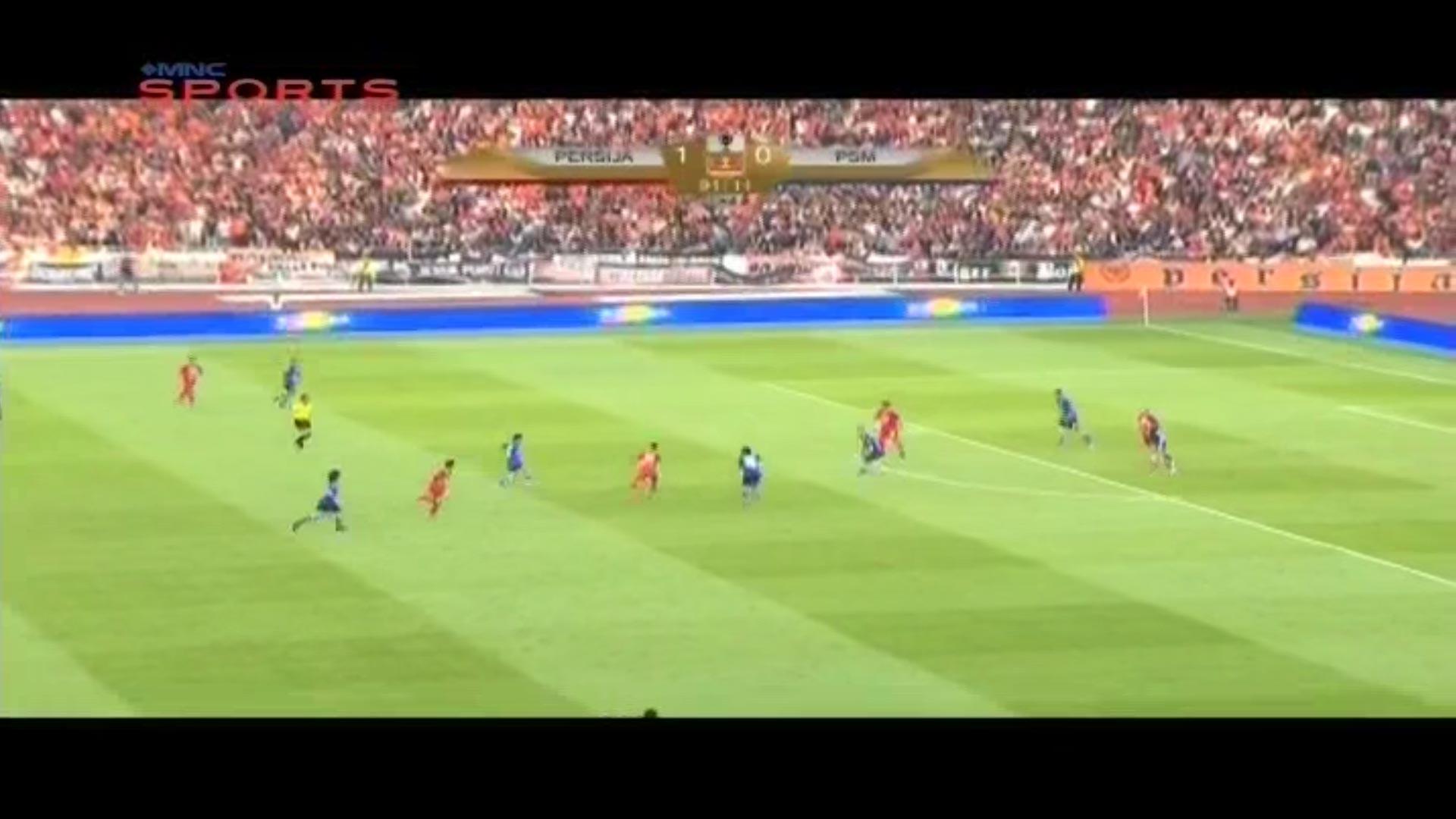 Frekuensi siaran MNC Sports di satelit Palapa D Terbaru