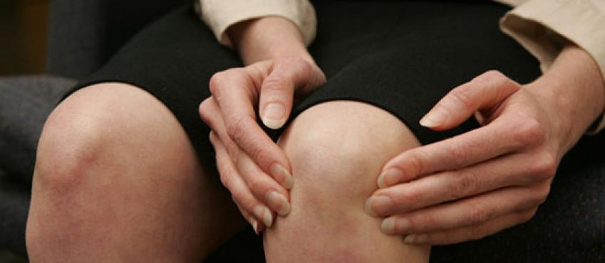 Cara Mengatasi Lutut Sakit Dan Berbunyi Saat Ditekuk Atau Diluruskan