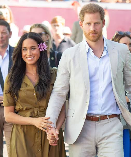 Prince Harry and Meghan Markle write strongly worded letter to tell UK tabloids they will no longer work with them