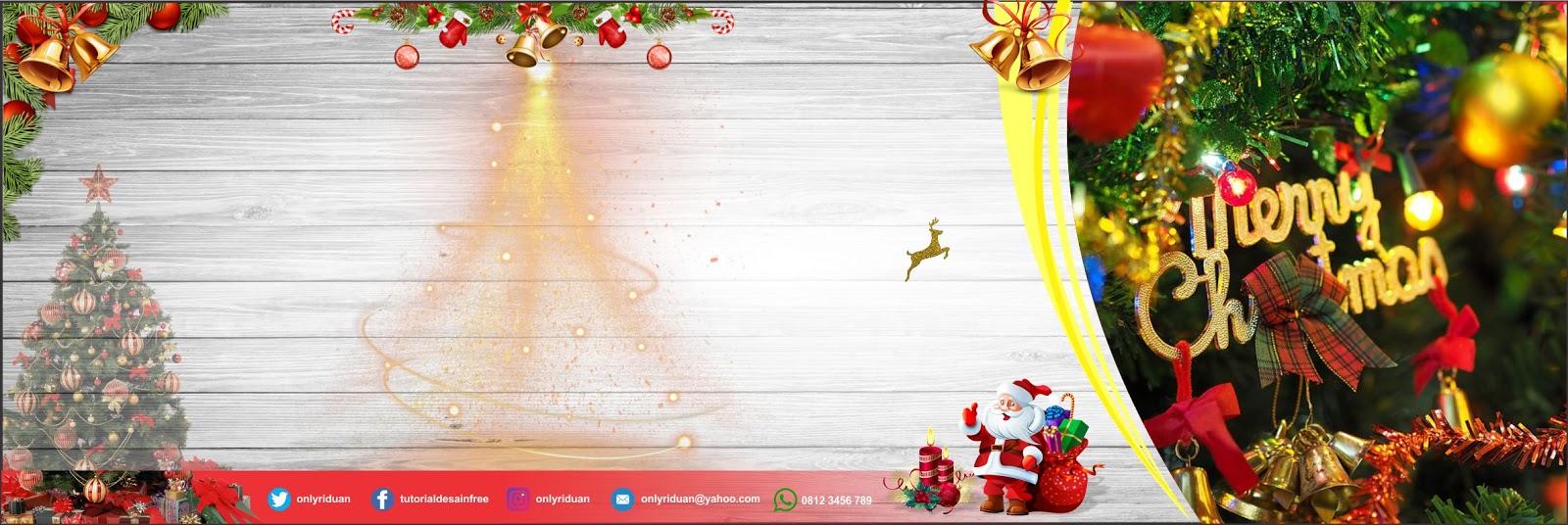 25+ Trend Terbaru Contoh Spanduk Natal Dan Tahun Baru 2020 ...