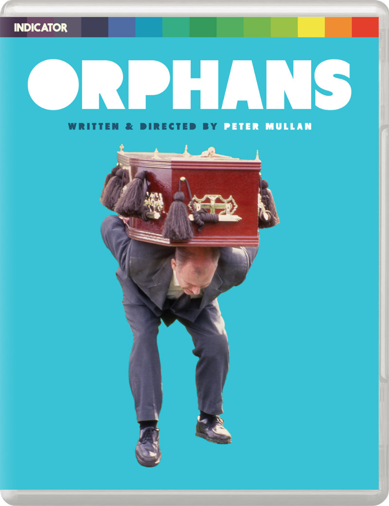 orphans 1998 bluray
