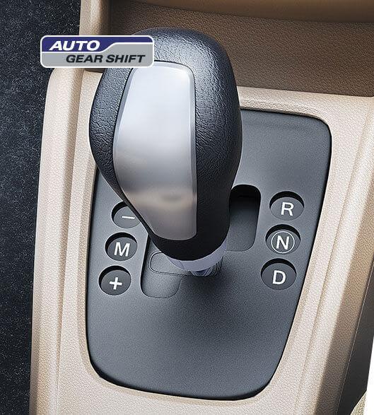 Maruti Suzuki Alto K10 इंटीरियर