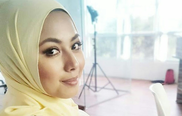 Biodata Azar Azmi Pelakon Drama Cinta Fatamorgana
