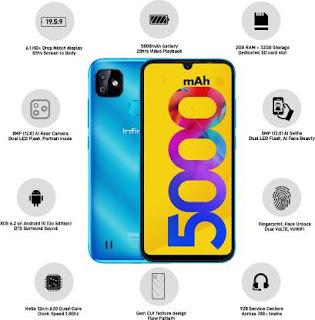 infinix-smart-HD-2021-Specs-mobile