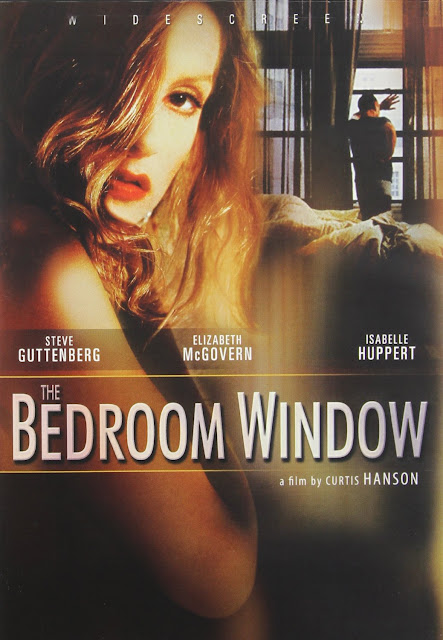 The Bedroom Window (1987) ταινιες online seires oipeirates greek subs