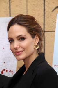 Happy June birthday to Angelina Jolie