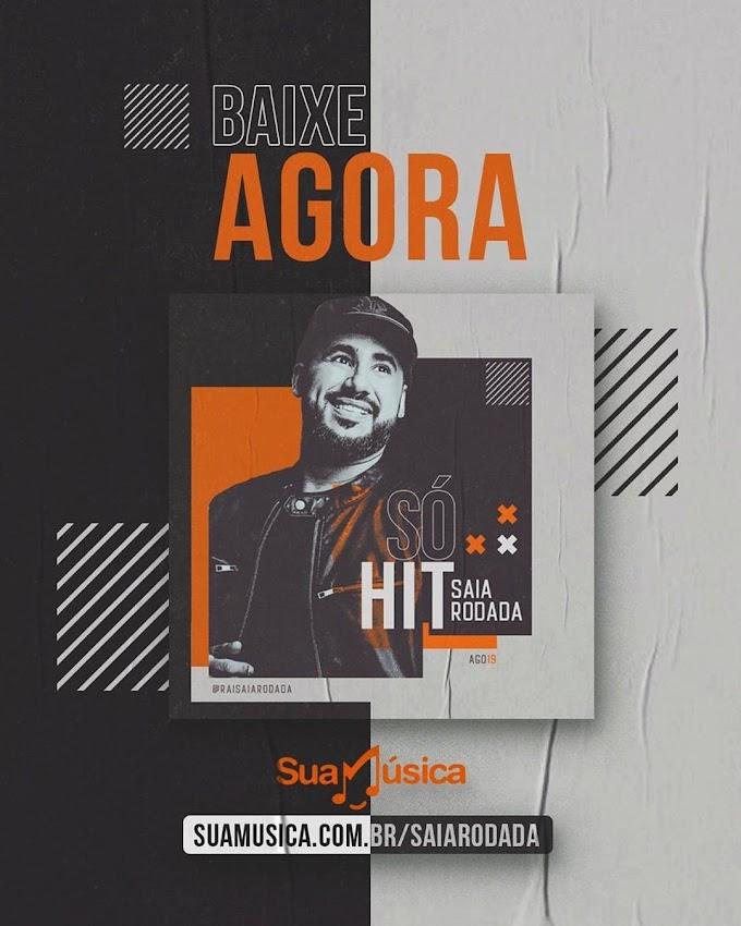 Saia Rodada lança novo CD Promocional - Só Hit