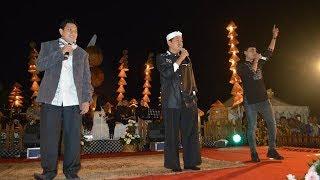 Safari Ramadan, Dedi Mulyadi Keliling Karawang