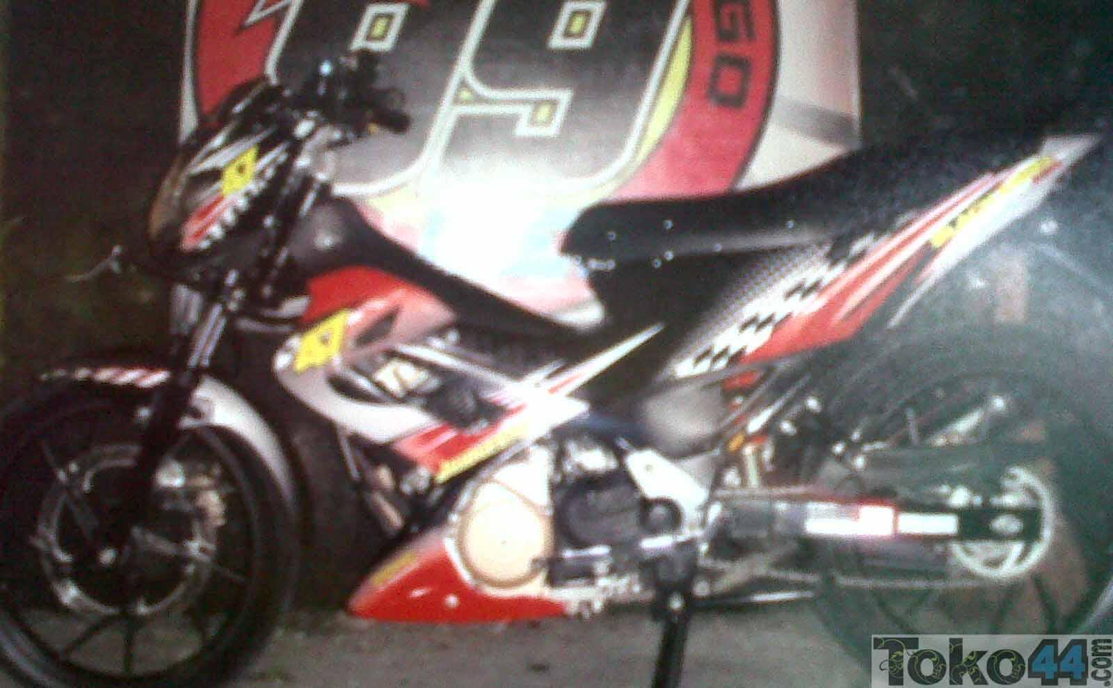 Desain Stiker Motor Jasa Desain Stiker Motor