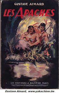 Gustave Aimard, les apaches