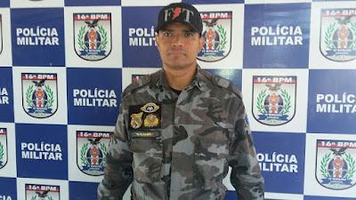 16° BPM apresenta queda no índice de criminalidade em Chapadinha