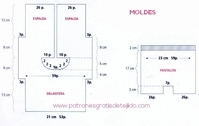 moldes-bebe
