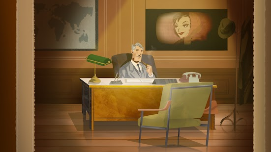 Agent A: A puzzle in disguise Apk+Data Free on Android Game Download