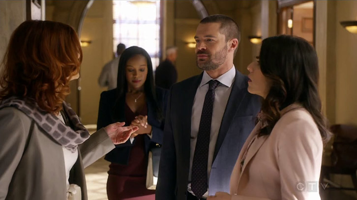 """How To Get Away With Murder - He's a Bad Father - Review: """"About Average"""""""