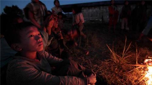 Bộ tộc săn người cuối cùng ở Ấn Độ