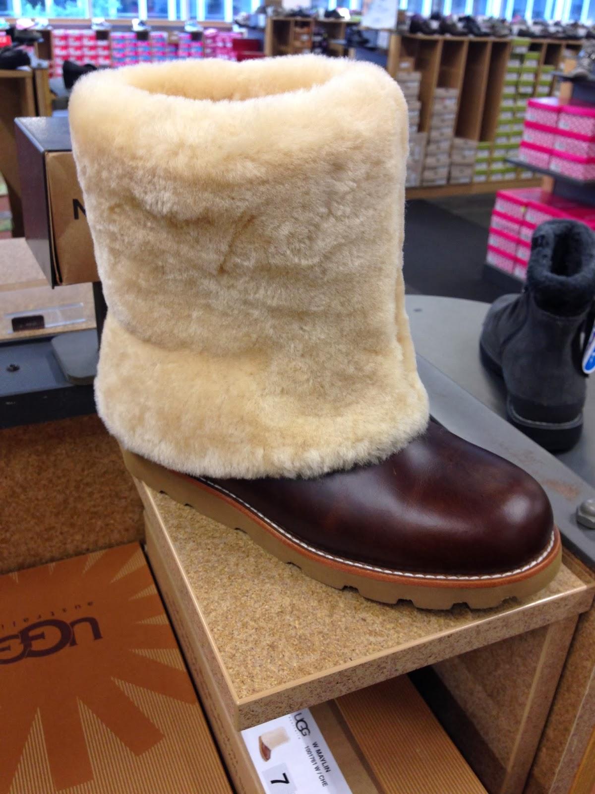 9fe4e894cc6275 DSW Shoe of the Week  UGG Australia Boots
