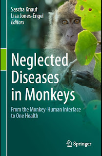 Neglected Diseases in Monkeys, From the Monkey-Human Interface to One Health