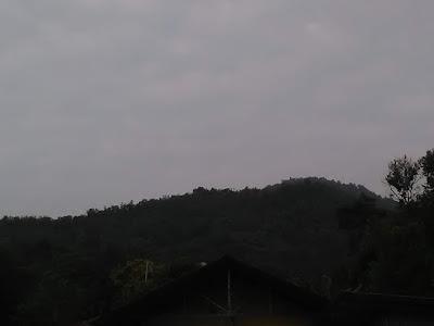 Singkug Hill , Kota Belud Sabah | Lisa Maurie