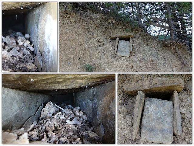 Παιδιά έπαιζαν αμέριμνα και ανακάλυψαν βυζαντινό τάφο (+ΒΙΝΤΕΟ)