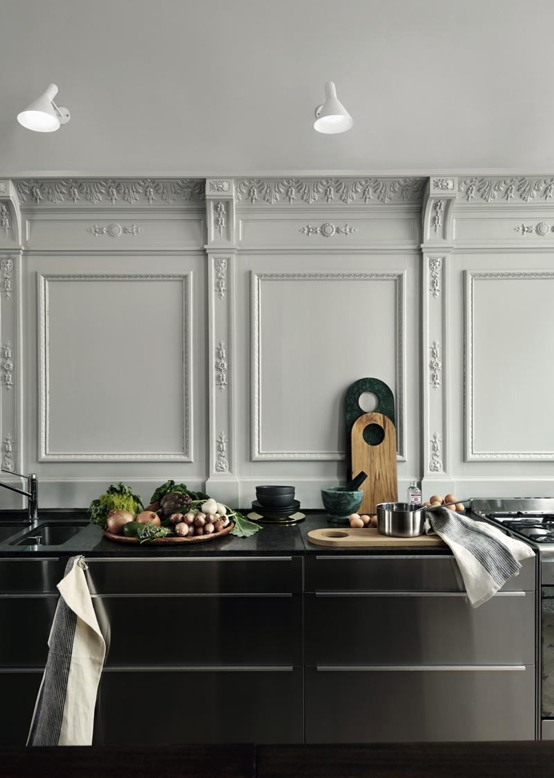 la maison d 39 anna g linum aw16. Black Bedroom Furniture Sets. Home Design Ideas