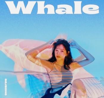 Sejeong - Whale lyrics With English Translation