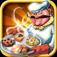 Papa's Cookies Shop v1.2 Mod Apk (Unlimited Money)