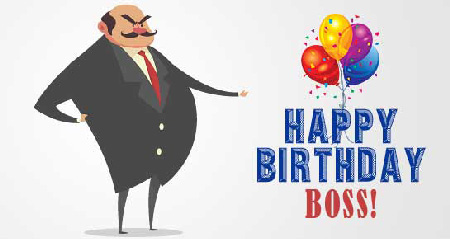 Happy Birthday Boss Wishes | Quotes | Messages and Images