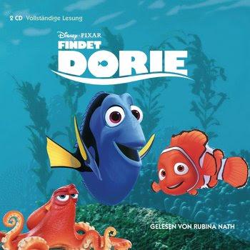 Findet Dori