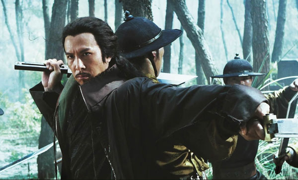 Review: 14 BLADES 錦衣衛 (2010)