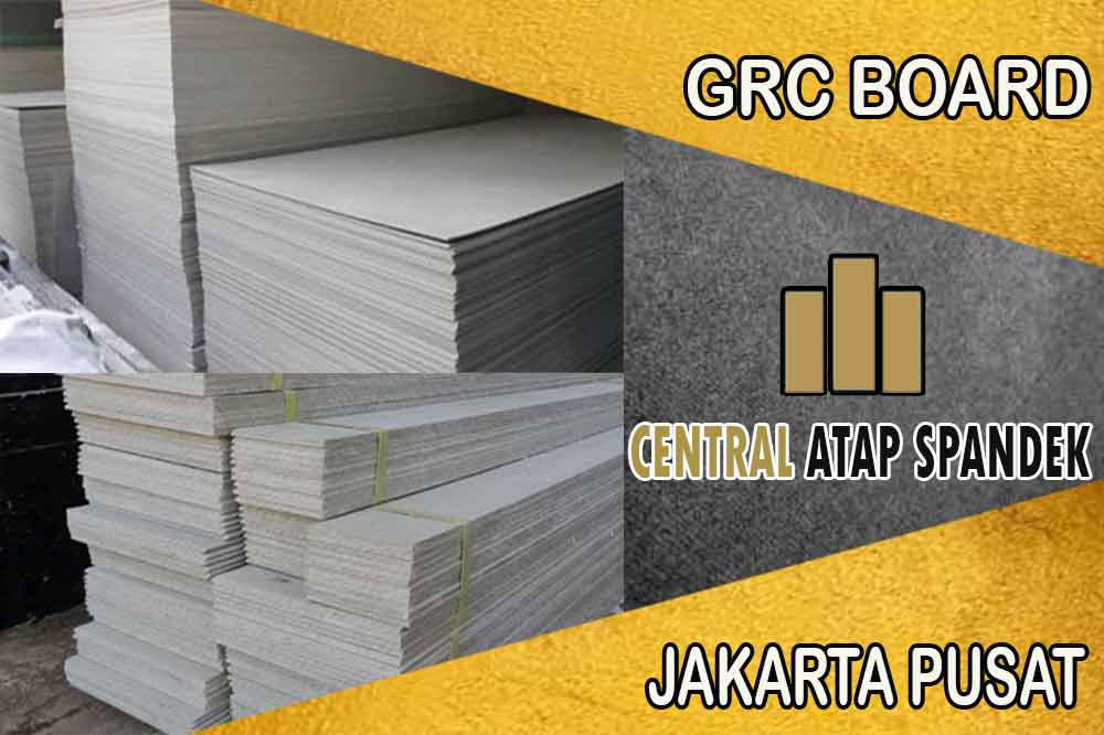 Jual Grc Board Jakarta Pusat, Harga GRC Board Jakarta Pusat, Daftar Harga GRC Board Jakarta Pusat, Pabrik GRC Board di Jakarta Pusat