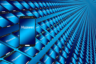 Satu Juta Smartphone Pengganti Android Dirilis Oleh Huawei OS Hongmeng