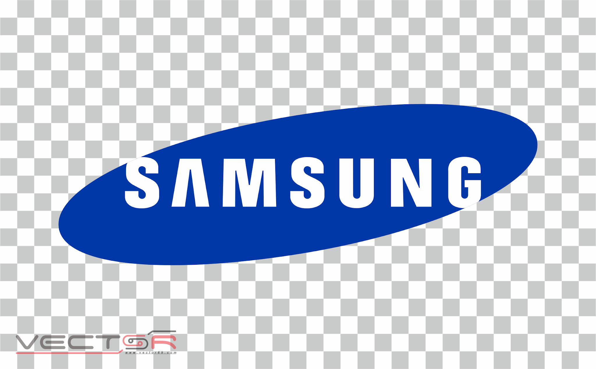 Samsung Logo - Download Vector File PNG (Portable Network Graphics)