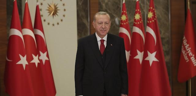 Τουρκικός χορός γύρω από το πηγάδι!