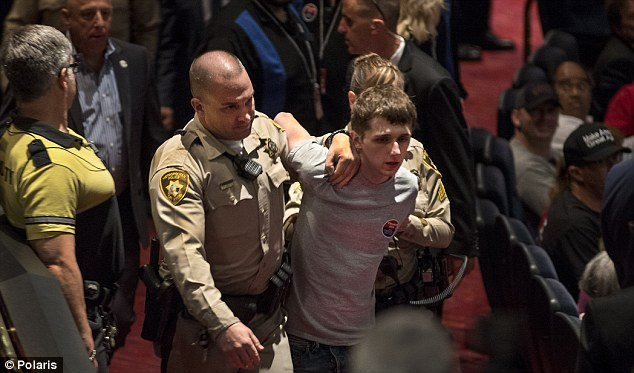19-year-old British man charged for attempting to kill Donald Trump