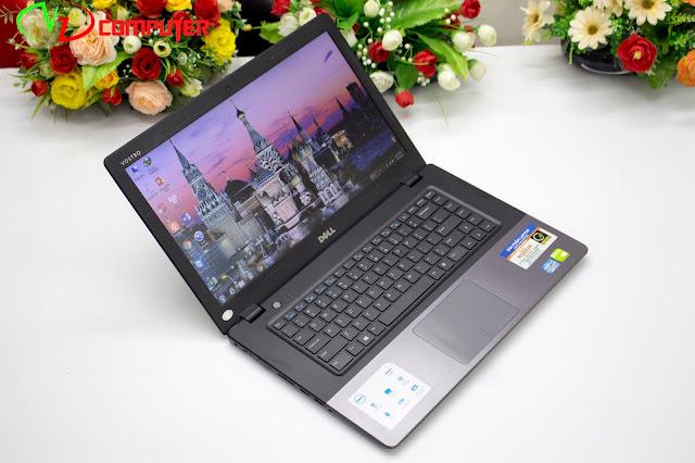 Dell V5560 i5 3230M-8Gb-15,6-Vga 2GB