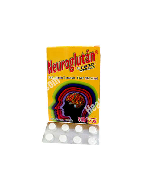 Neuroglutan Tablets
