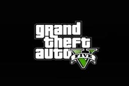 GTA San Andreas Mod GTA 5 PS2 ISO