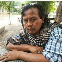 Joel Sofiyan pemeran Mang Diman