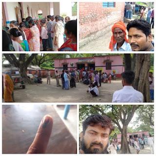 betiya-panchayat-election