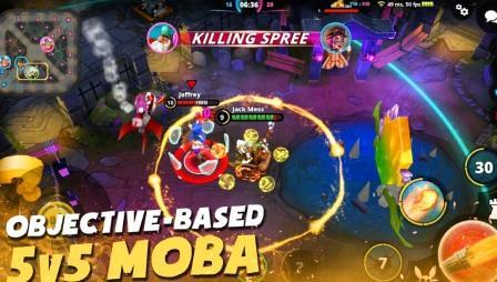 6 Game MOBA Terbaik Selain Mobile Legends