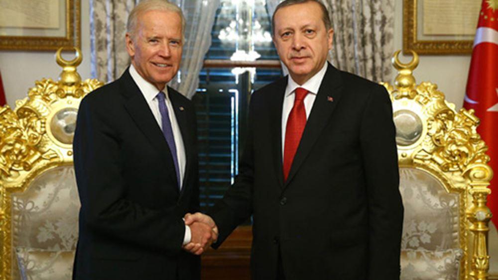 Σύμβουλος του Ερντογάν αποκαλύπτει...