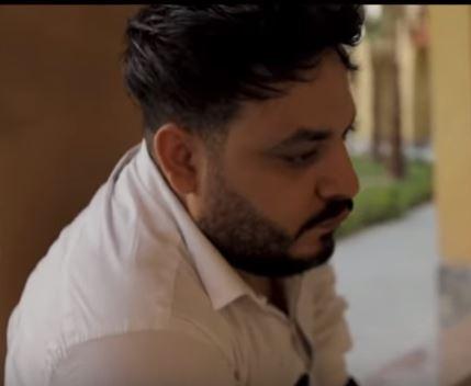 كلمات اغنية محمد سلطان عايش وراضي كاملة مكتوبة 2019 ايجى