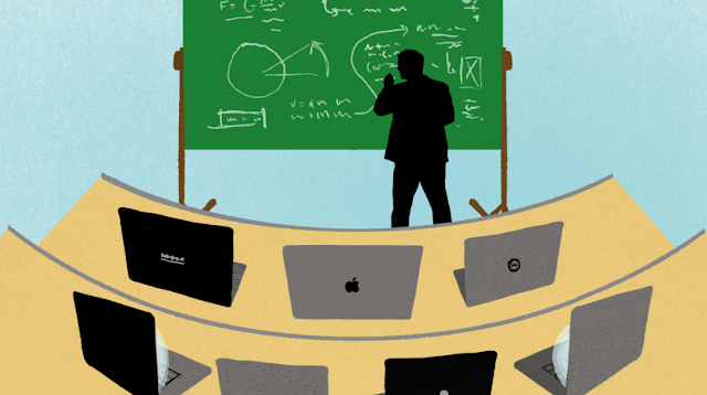 Tips to become a successful Online Teacher