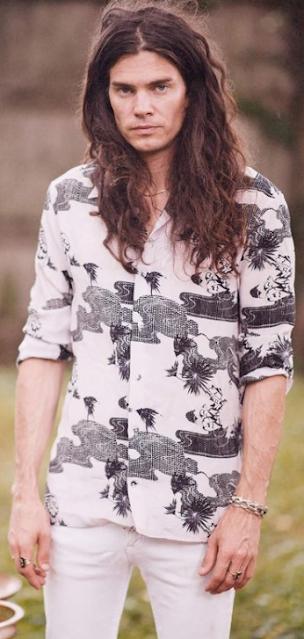 Matthew Mosshart age, kelly osbourne, net worth, Wiki, How Old, Height, Wife, Weight, Family, Girlfriend, Bio