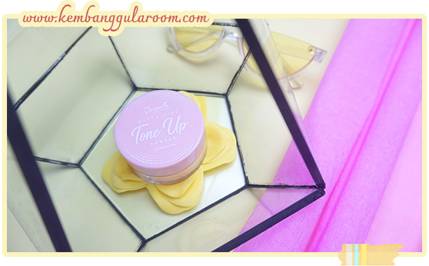 Jacquelle Tone Up Powder